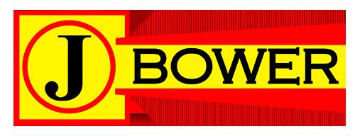 J Bower Roofing Logo